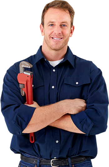 plumber guy