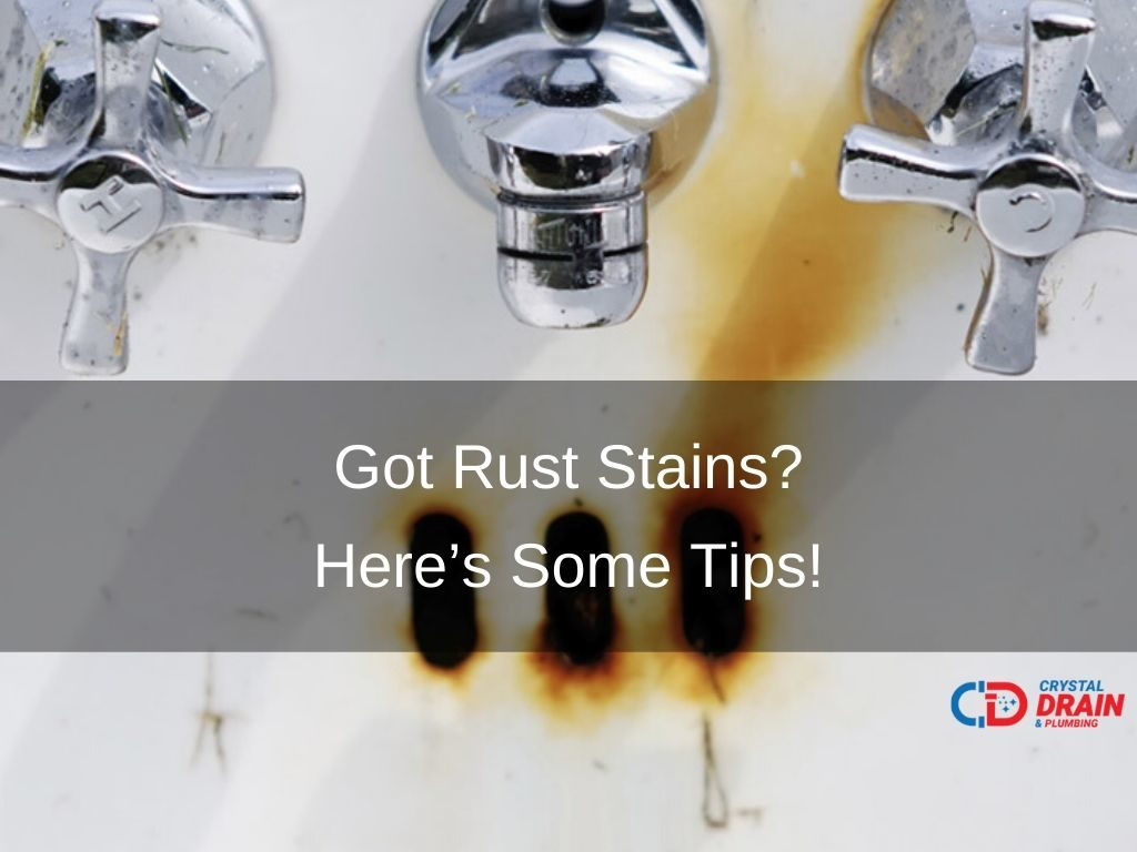 rust tap